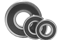 Product Image - Standard Precision Ball Bearings