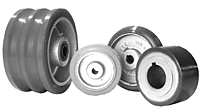 Product Image - Special Application Wheels