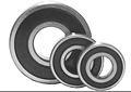Product Image - Metric Precision Ball Bearings